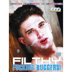 Filthy Fucking Buggers! 3-DVD-Set (16706D)