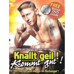Knallt Geil! Kommt Gut! 2-DVD-Set (15729D)