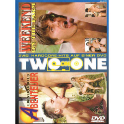 Two On One (Ein Verficktes Abenteuer + Weekend On The Farm) DVD (15852D)