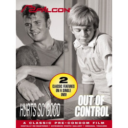 Hurts so Good/Out of Control DVD (04681D)