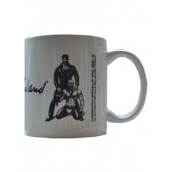 Tom of Finland Leathermen Coffee Mug (T3178)