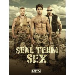 Seal Team Sex DVD (16636D)