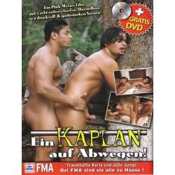 Ein Kaplan auf Abwegen 2-DVD-Set (15692D)