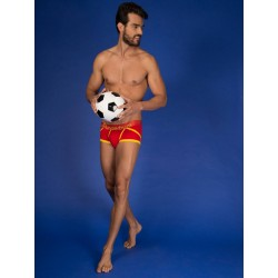 Rounderbum Fan Edition Anatomic Boxer Trunk Underwear Spain (T5999)