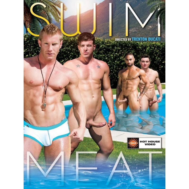 Swim Meat DVD (16701D)