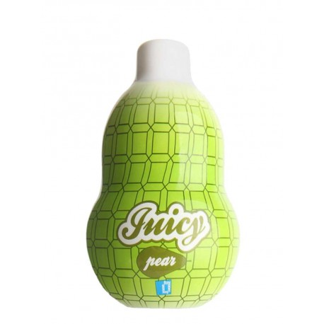 Funzone Juicy Masturbator Pear (Re-usable again and again) (T3194)