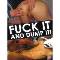 Fuck It And Dump It! DVD (16739D)