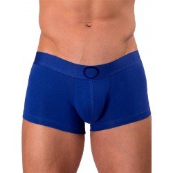 Rounderbum Colors Lift Boxer Trunk Underwear Blue (T5966)