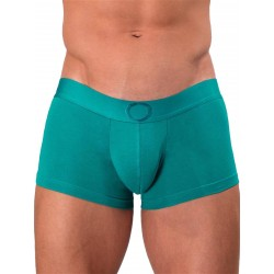 Rounderbum Colors Lift Boxer Trunk Underwear Green (T5964)