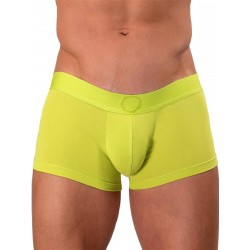 Rounderbum Colors Lift Boxer Trunk Underwear Yellow (T5968)