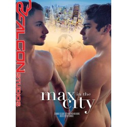 Max In The City DVD