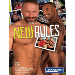 New Rules DVD (16702D)