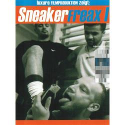 Sneaker Freax I DVD (04091D)