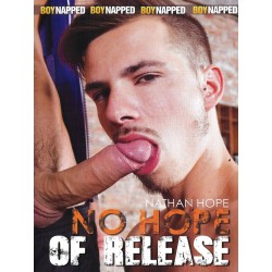 No Hope Of Release DVD (Boynapped) (16784D)