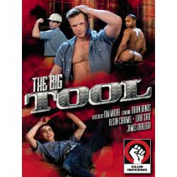 The Big Tool DVD (16731D)
