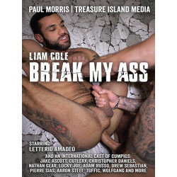 Break My Ass DVD (16754D)