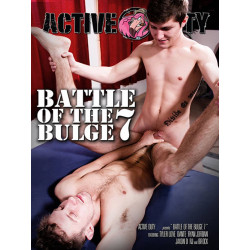 Battle of the Bulge #7 DVD (16744D)