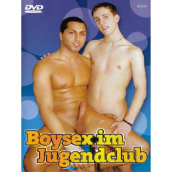 Boysex im Jugendclub DVD (05979D)