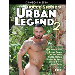 Urban Legend #2 DVD (16762D)
