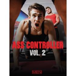 Ass Controller #2 DVD (16763D)