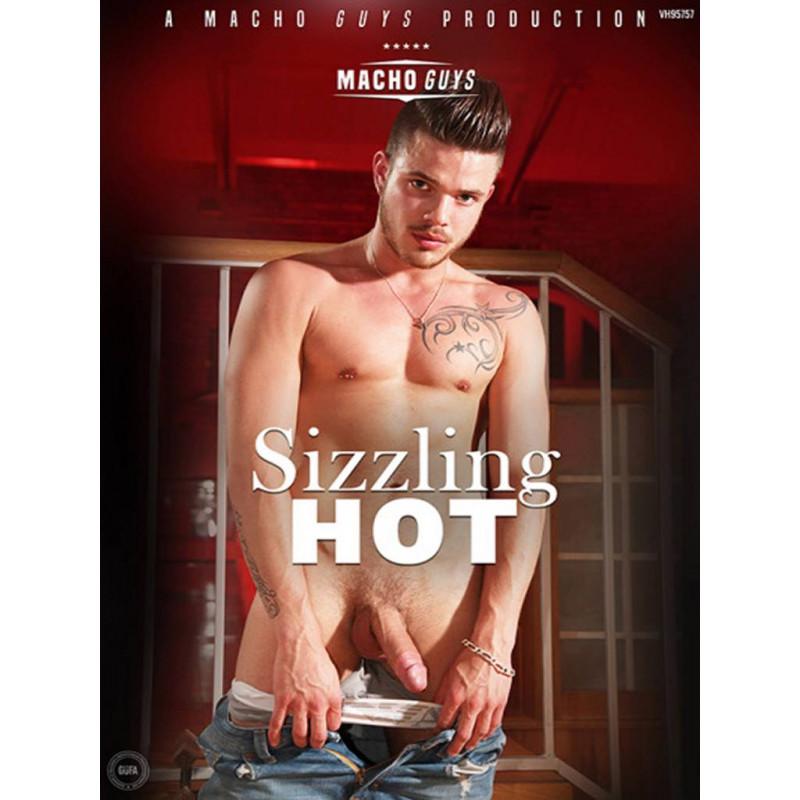Sizzling Hot DVD (16767D)