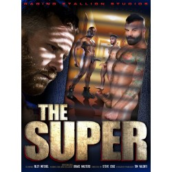 The Super DVD (Raging Stallion) (16798D)