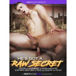 He`s Got a Raw Secret DVD (16803D)