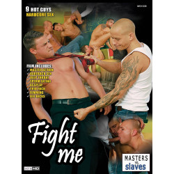Fight Me DVD (16504D)