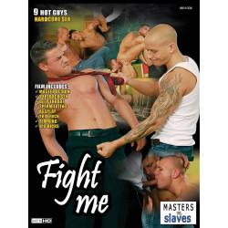 Fight Me DVD (16504D)