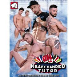 Heavy Handed Tutor DVD (16817D)