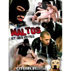 Maltos and His Mates - Maltos et ses Potes DVD (14882D)