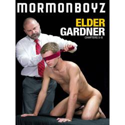 Elder Gardner #2 DVD (16818D)