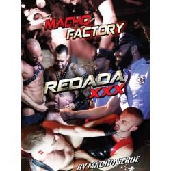 RedadaXXX DVD (16718D)
