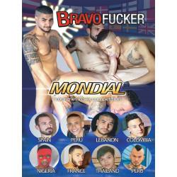 Mondial DVD (16720D)