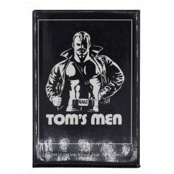 Tom of Finland Magnet Kake (T5831)