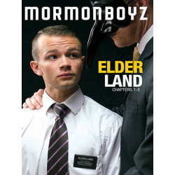 Elder Land #1 DVD (16843D)