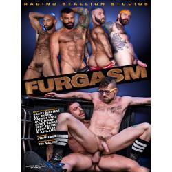 Furgasm DVD (16842D)