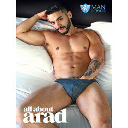 All About Arad DVD (16830D)