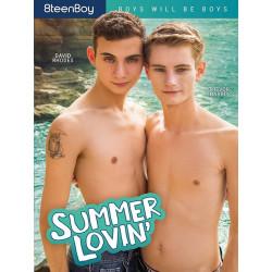 Summer Lovin DVD (16851D)