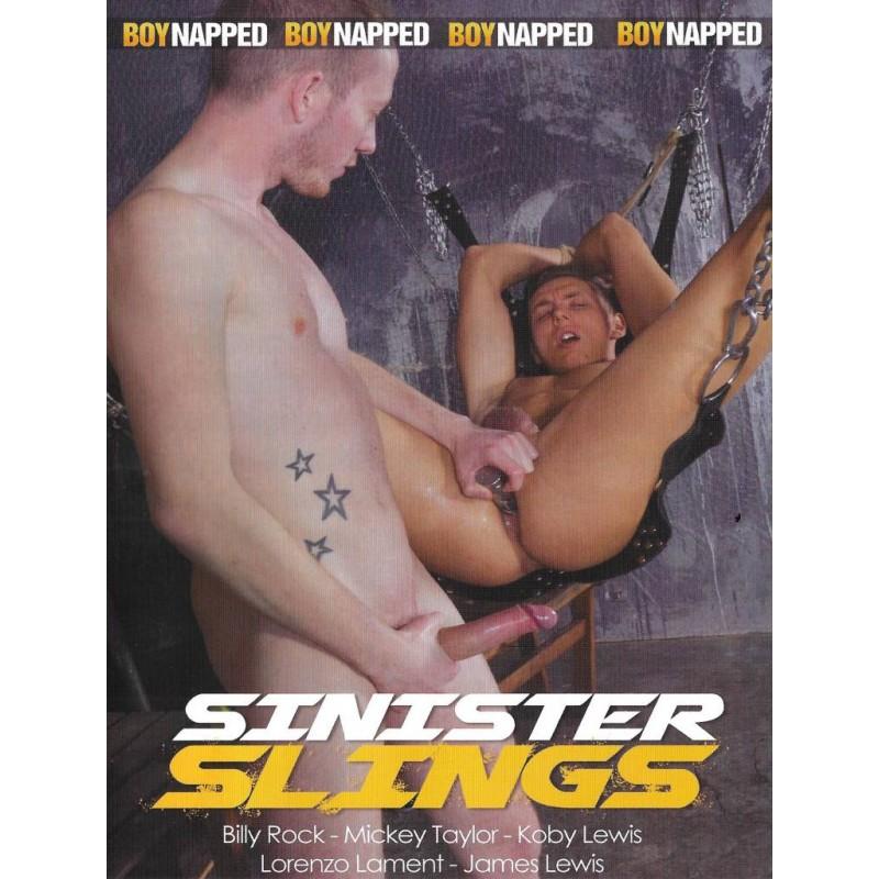 Sinister Slings DVD (16941D)