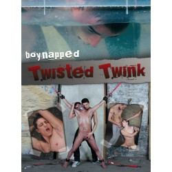 Twisted Twinks Boynapped 4 (07967D)