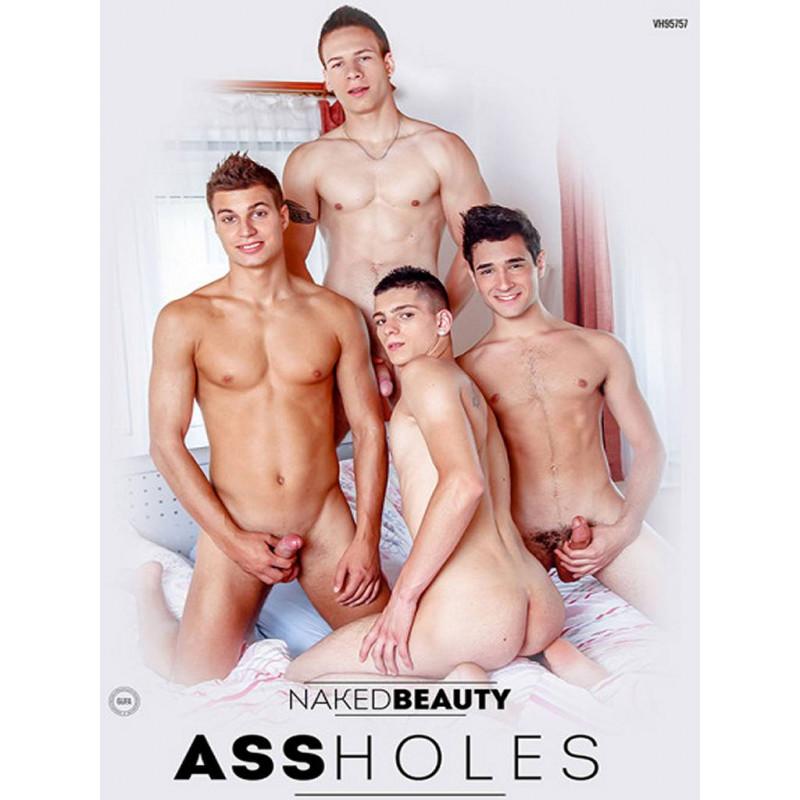 Assholes DVD (16899D)