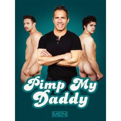 Pimp My Daddy DVD (16879D)