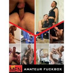 Amateur Fuckbox 3-DVD-Set (16595D)
