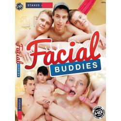 Facial Buddies DVD (16948D)