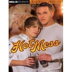 Hot Mess DVD (Helix) (16938D)