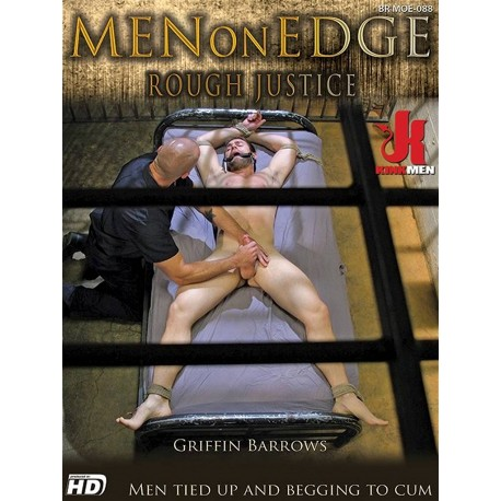 Rough Justice DVD (16964D)