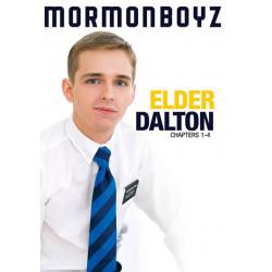 Elder Dalton #1 DVD (16929D)