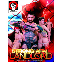 Strong Arm Landlord DVD (16918D)