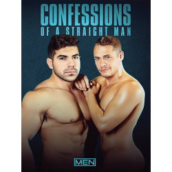 Confessions of a Straight Man DVD (MenCom) (16912D)